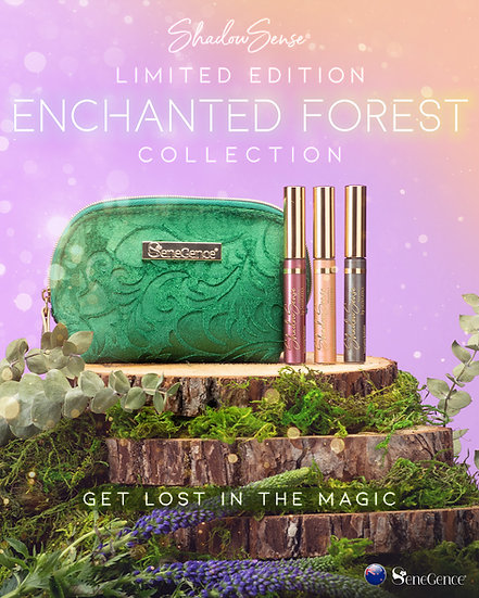 Enchanted Forest ShadowSense Collection