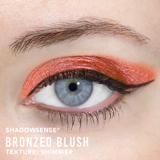 Bronzed Blush ShadowSense