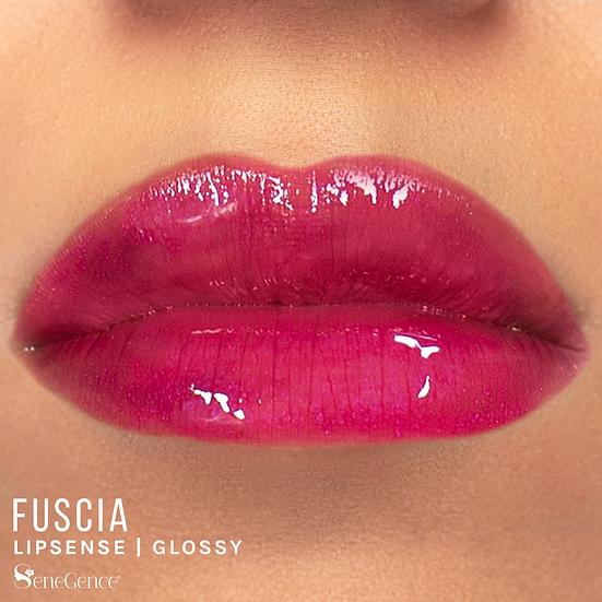 Fuscia LipSense