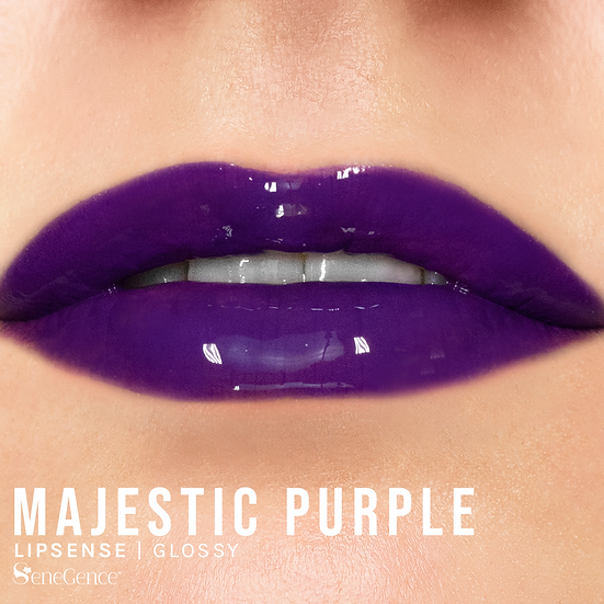 Majestic Purple LipSense