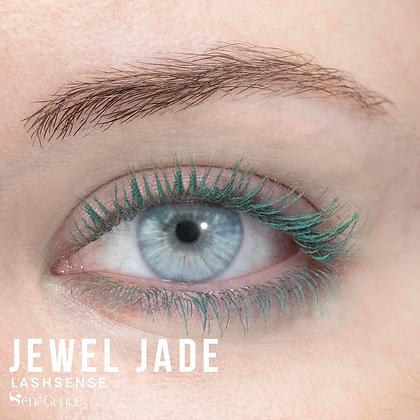 Jewel Jade LashSense VolumeIntense Mascara