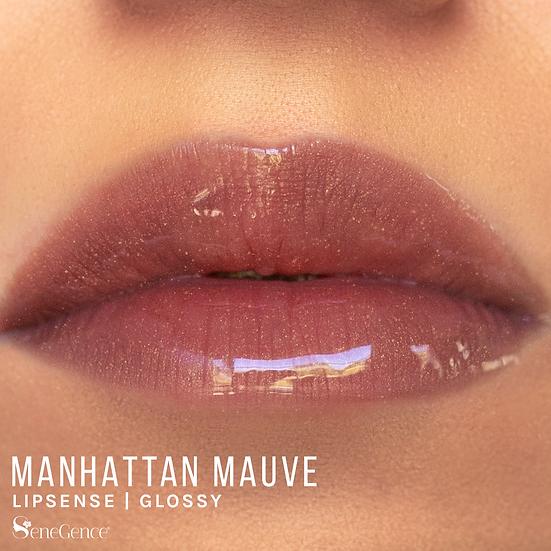 Manhattan Mauve LipSense