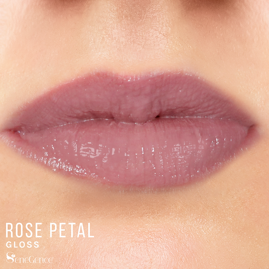 Rose Petal Matte Gloss