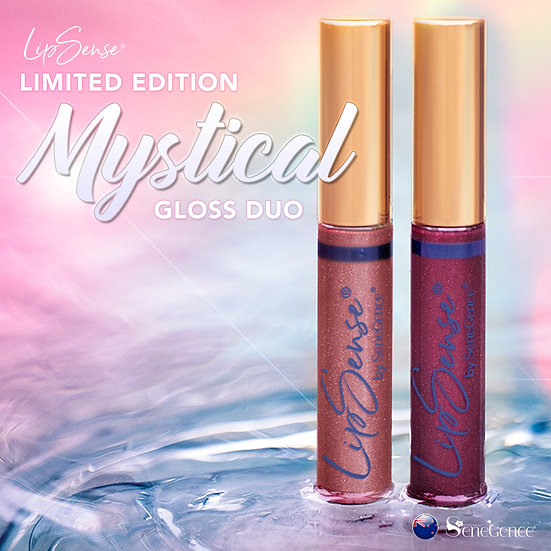 Limited Edition Mystical Gloss Duo