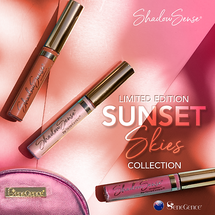 Limited Edition Sunset Skies ShadowSense Collection