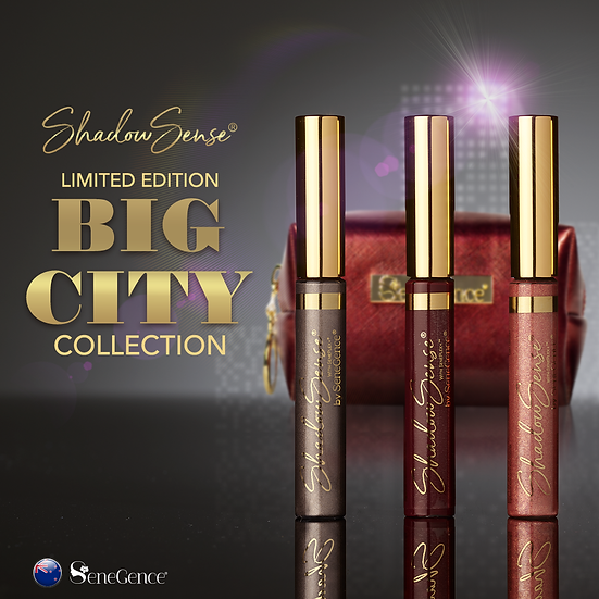 Limited Edition Big City ShadowSense Collection