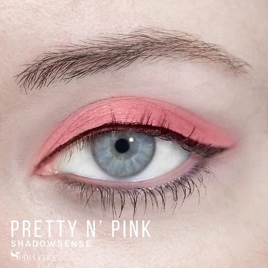 Pretty 'N Pink ShadowSense
