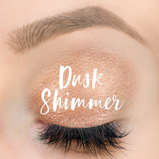 Dusk Shimmer ShadowSense
