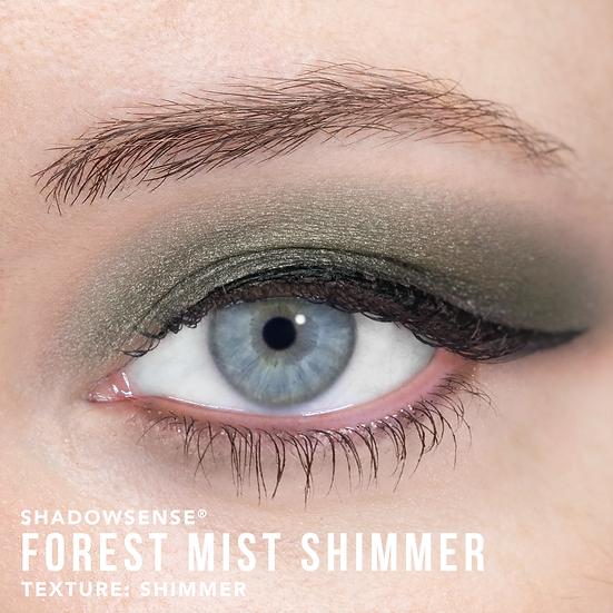 Forest Mist Shimmer ShadowSense