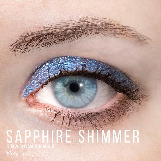 Sapphire Shimmer ShadowSense