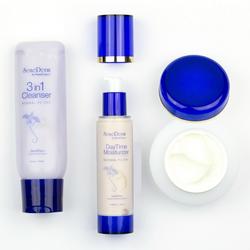 Basic Skincare Trio