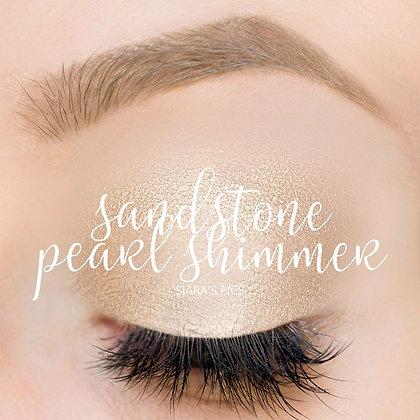 Sandstone Pearl Shimmer ShadowSense
