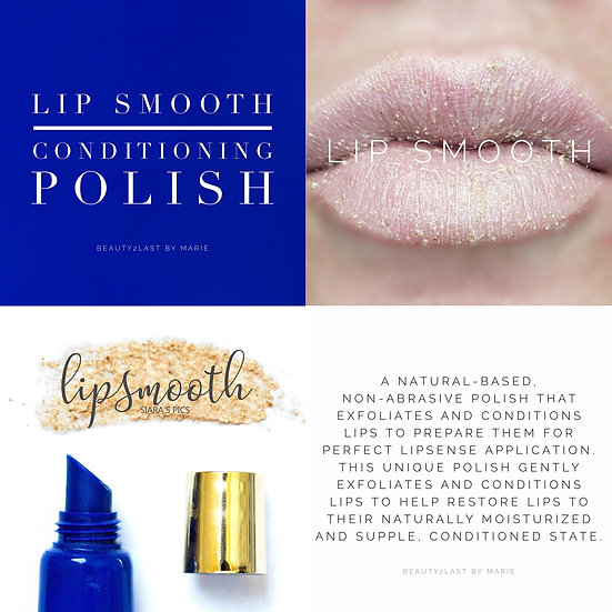 LipSmooth™ Conditioning Polish