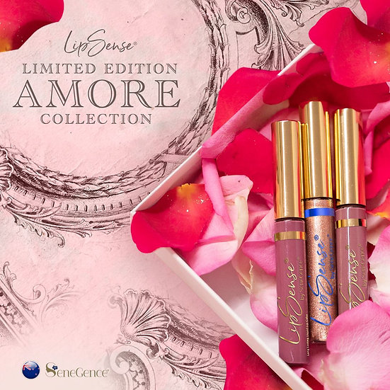 Limited Edition Amore LipSense Collection