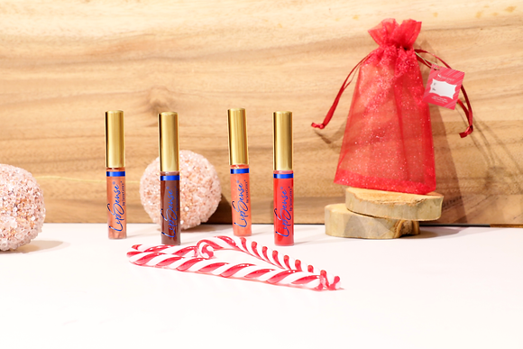 Limited Edition Scented Mini Gloss Collection
