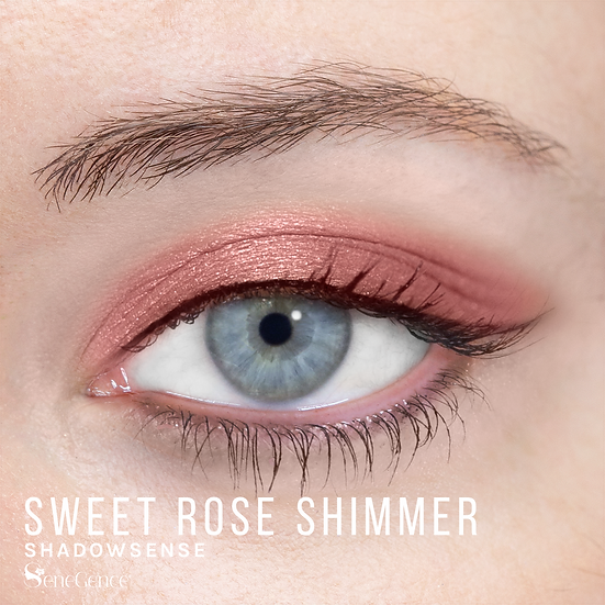 Sweet Rose Shimmer ShadowSense