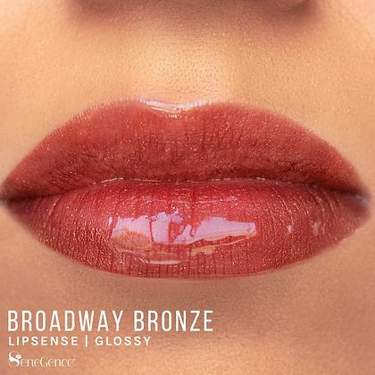 Broadway Bronze LipSense