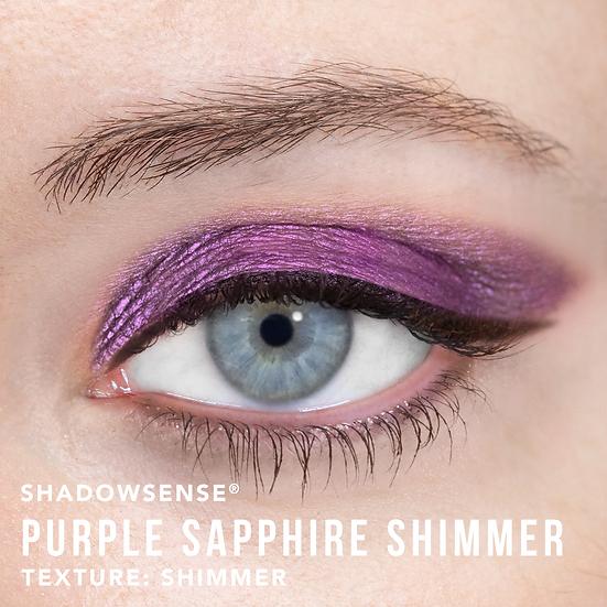 Purple Sapphire Shimmer ShadowSense®