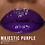 Thumbnail: Majestic Purple LipSense