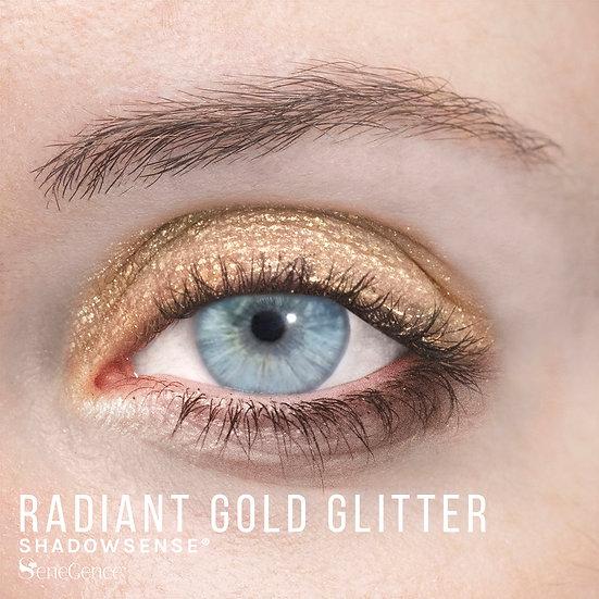 Radiant Gold Glitter ShadowSense