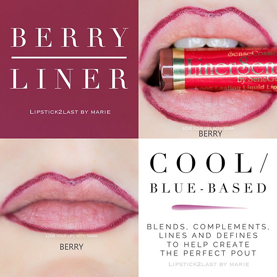 Berry LinerSense