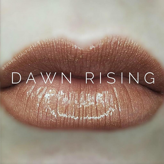 Dawn Rising LipSense