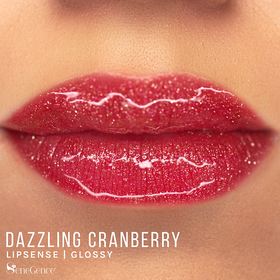 Dazzling Cranberry LipSense