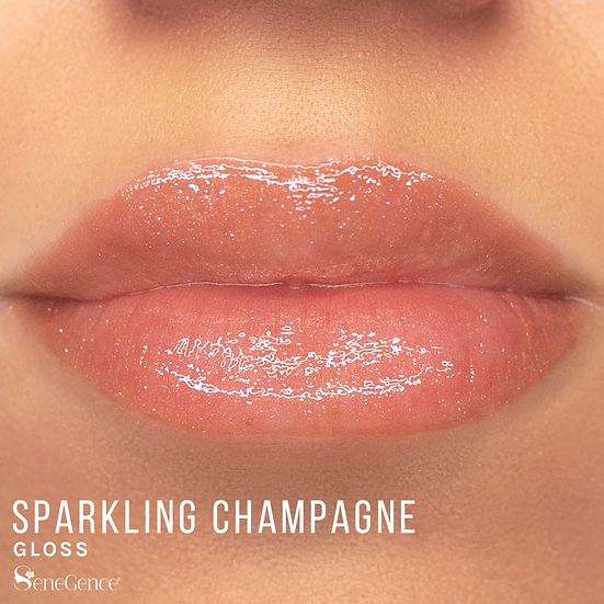 Sparkling Champagne Gloss