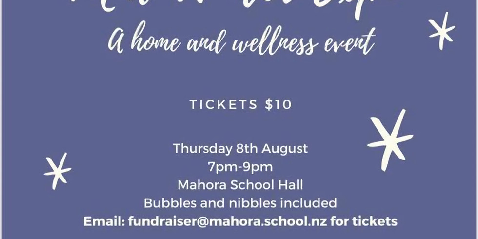 Mahora School Mid-Winter Expo Fundraiser