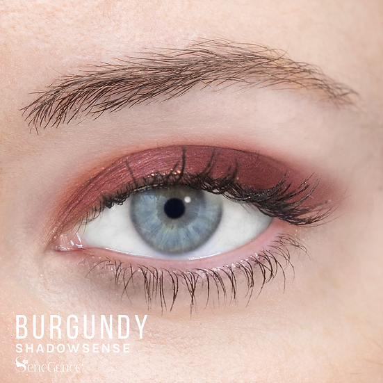 Burgundy ShadowSense