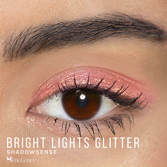Bright Lights Glitter ShadowSense
