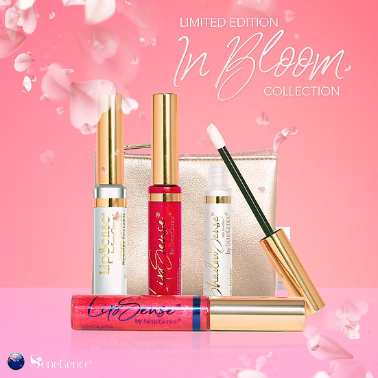 Limited Edition In Bloom Collection