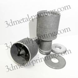 3д печать из алюминия