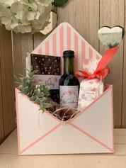 Speciální dárkové balíčky - Vinotéka Ganymed Třebíč