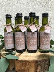 Svatební vína - Vinotéka Ganymed Třebíč