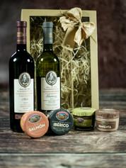 Firemní vína - Vinotéka Ganymed Třebíč