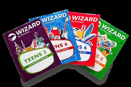 livros-wizard-ingles-para-adolescentes-t