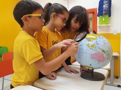 Projetos Pedagógicos