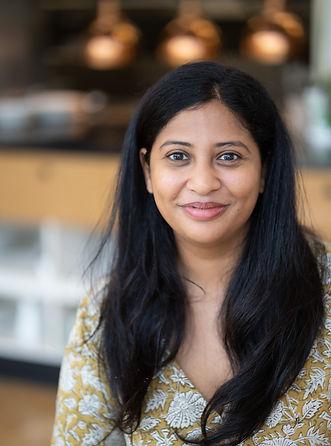 Vineetha Menon - Crunchmoms