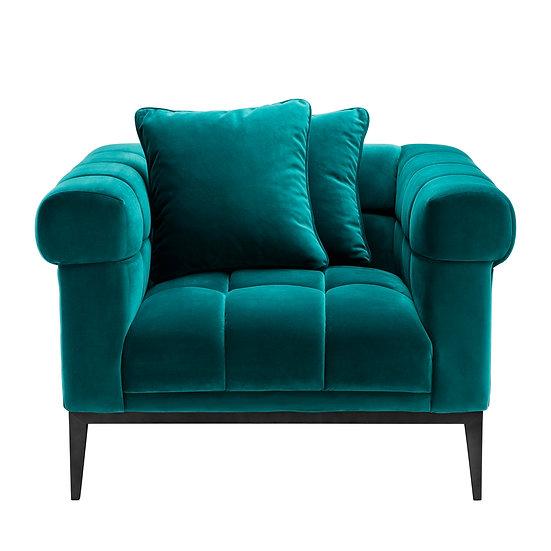 Chair Aurelio