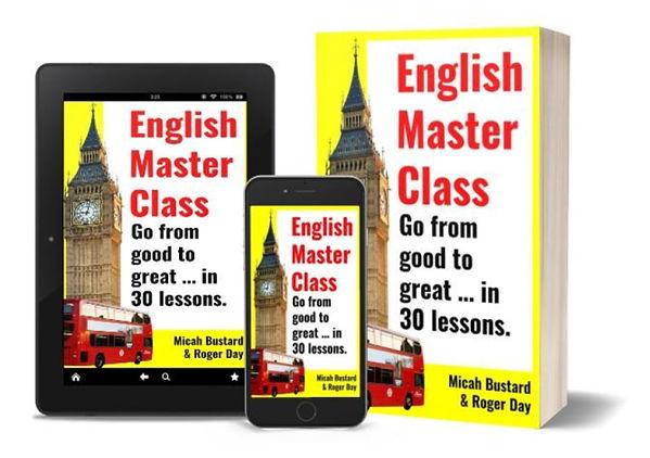 2020 English Master Class EMC podcast ho