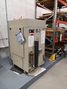 Bauer Kompressor,  V-15 Verticus 2 Super