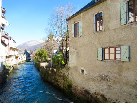 So, do you want to run a chambre d'hotes in France?