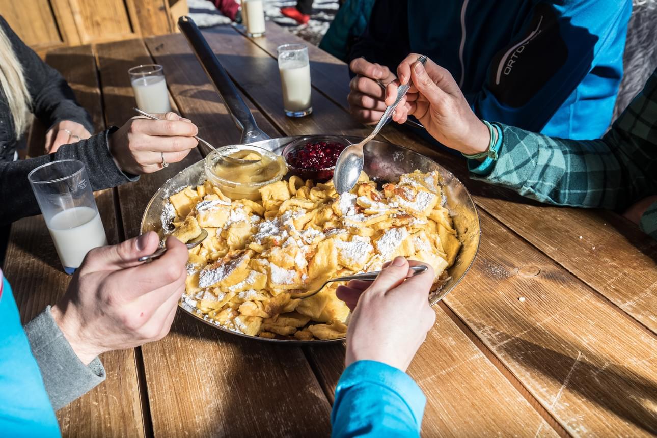 kaiserschmarrn-skihuette-alpbach