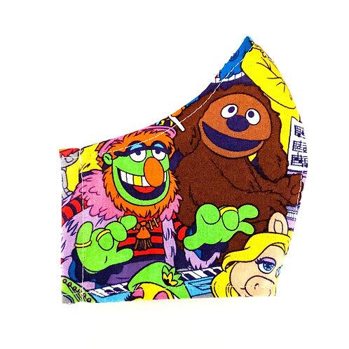 The Muppets Mix Mask