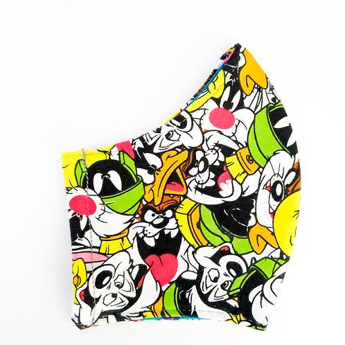 Looney Tunes Mask
