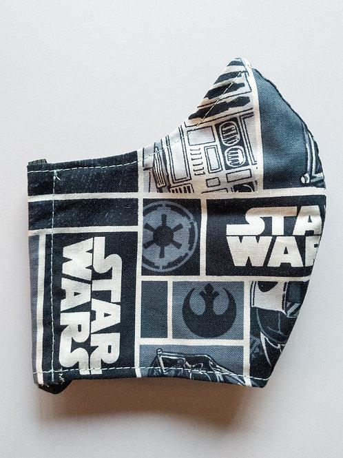 Star Wars: Blue Mask