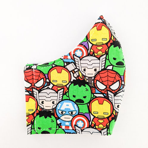 Marvel Pop Avengers Mask
