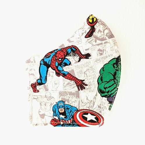 Marvel Mix Mask