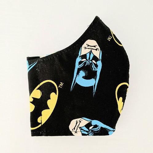 Batman Flip Mask